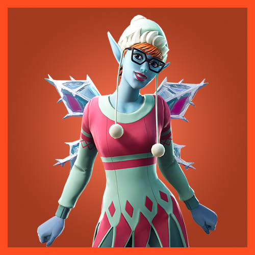 prunelle-skin-noel-fortnite