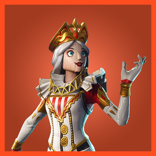 reine-dragee-skin-noel-fortnite