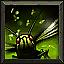 Nuée de sauterelles