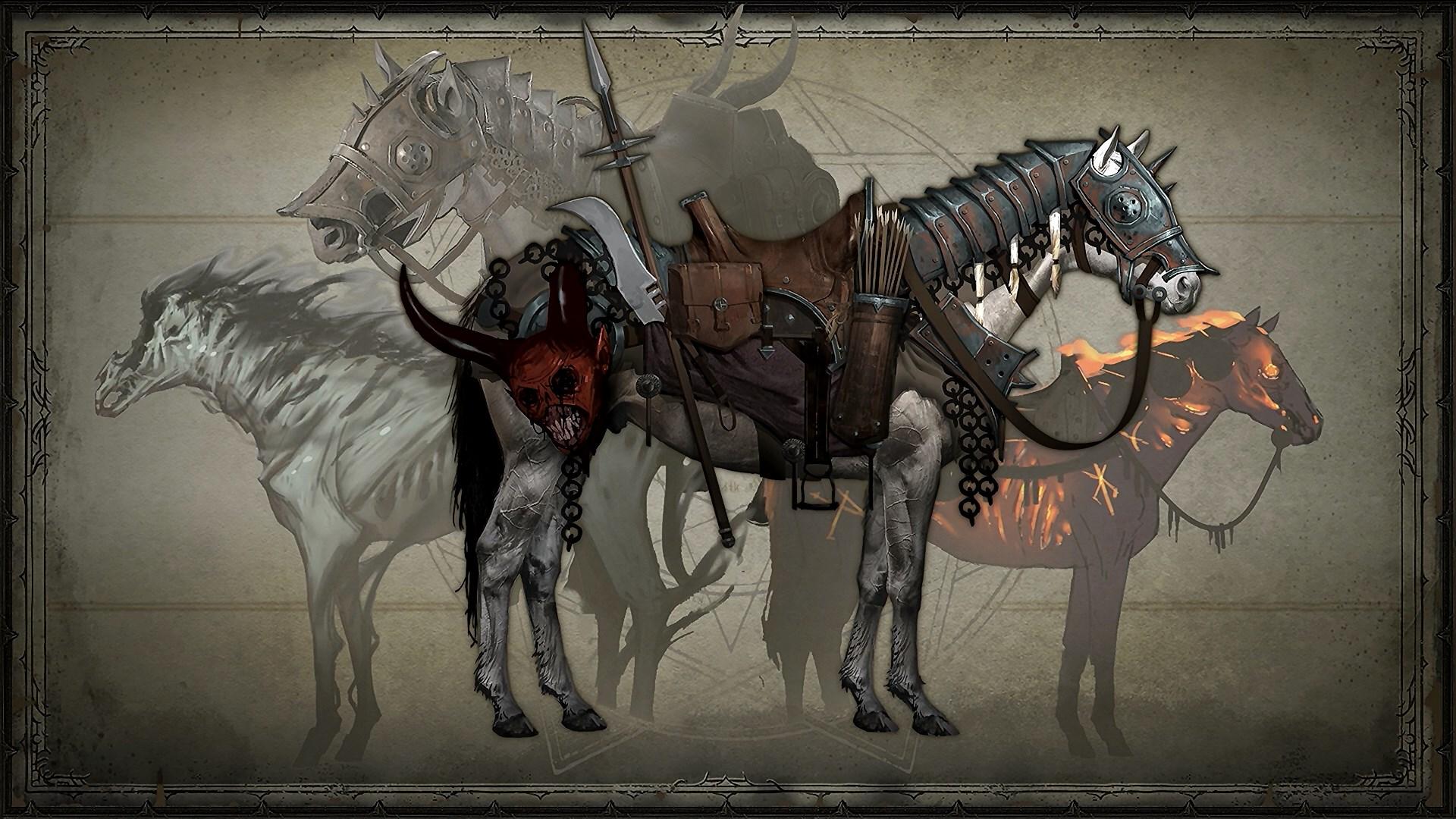 Diablo 4 se dévoile officiellement