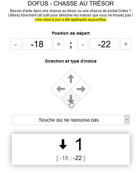 Dofus Guide Des Chasses Au Tresor Xp Et Kamas Faciles En Solo Breakflip Actualite Guides Et Astuces Esport Et Jeu Video