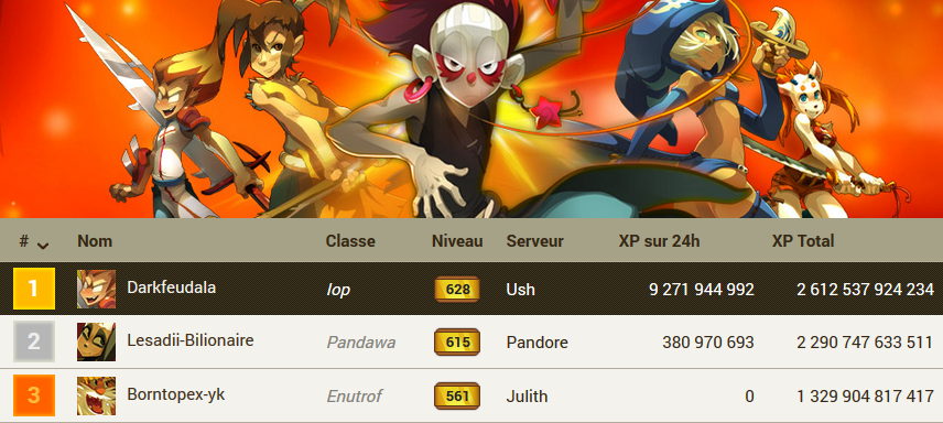 ladder-general-xp-dofus-dark-feudala