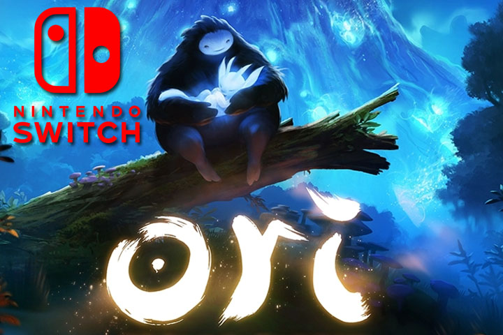 Ori And The Blind Forest Sur Switch Date De Sortie