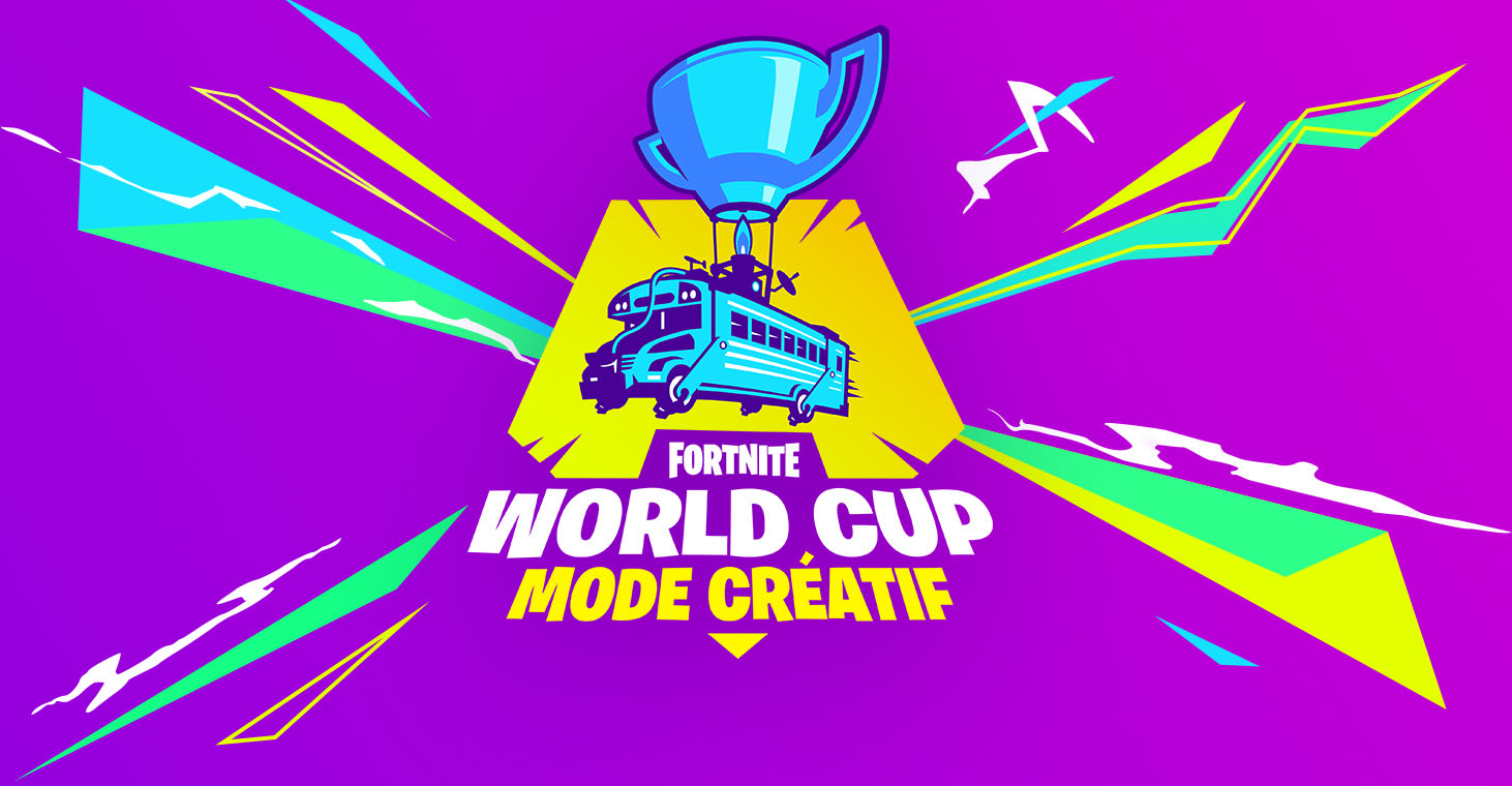 Epic Games annonce le Mode Créatif ! - Jeux vidéo (multi)