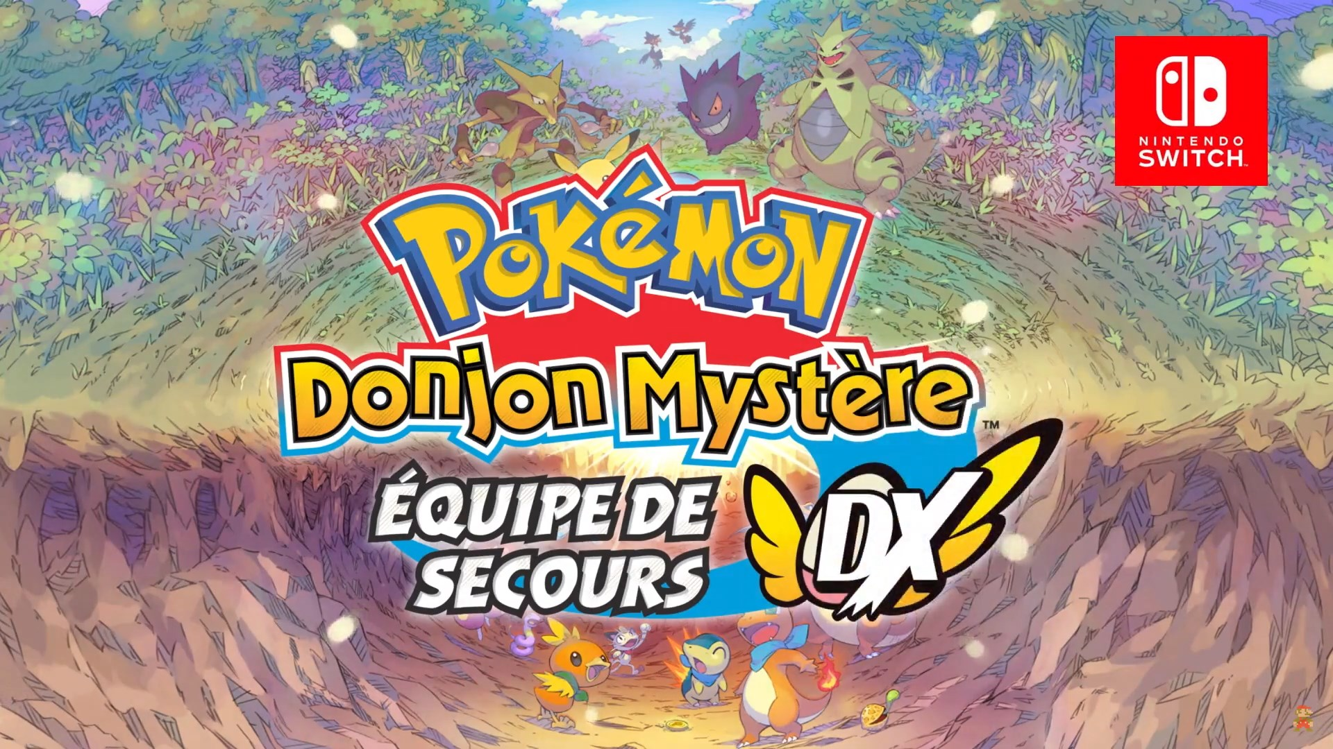 pokemon-donjon-mystere-demo