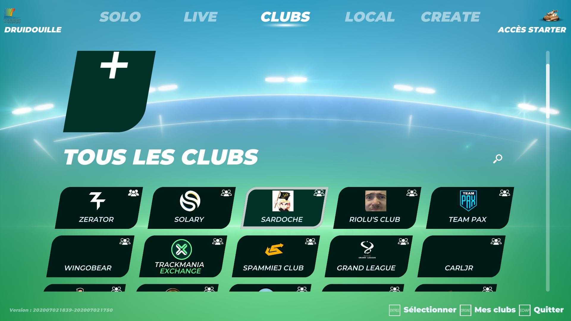 les-clubs-trackmania