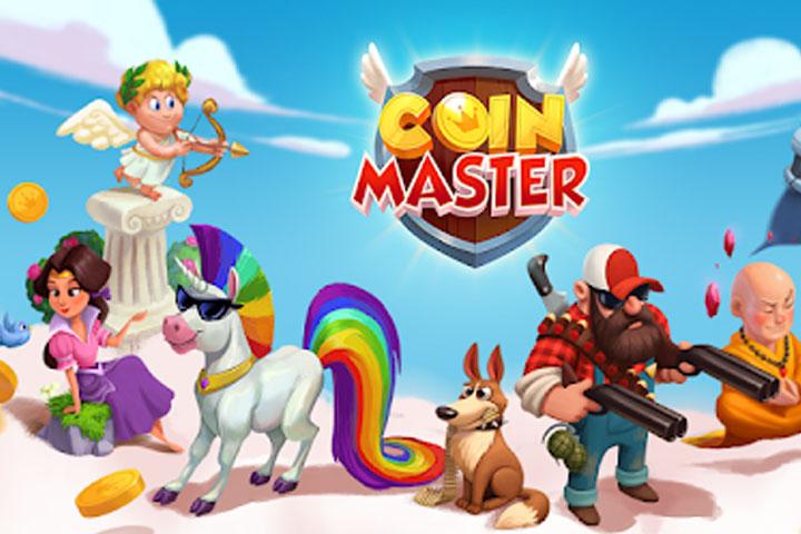 fb champion coin master