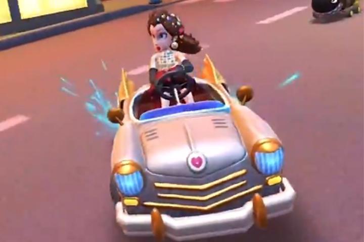 Mario Kart Tour Defis Saison 1 Du Nouvel An Astuces Et