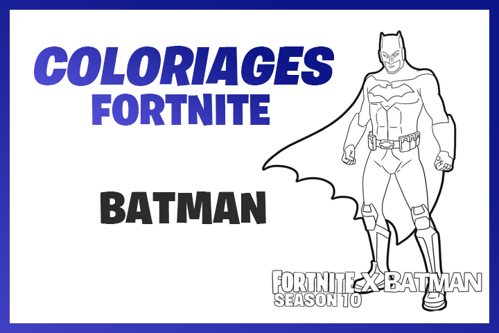 Des Coloriages Et Dessins De Batman Buzz Addict