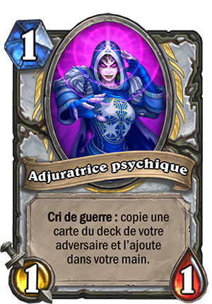 adjuratrice-psychique-carte-hearthstone