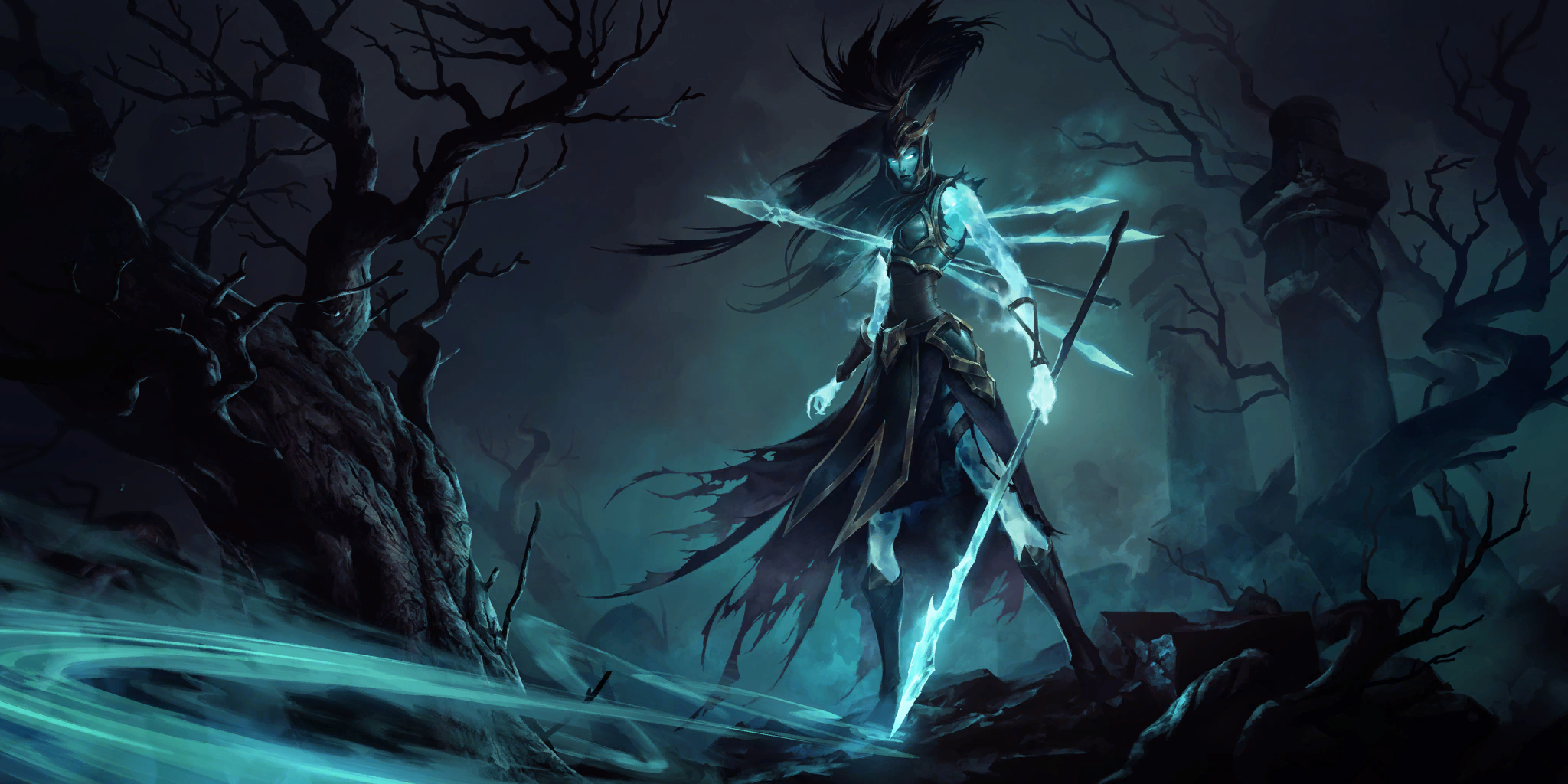 kalista-legends-of-runeterra