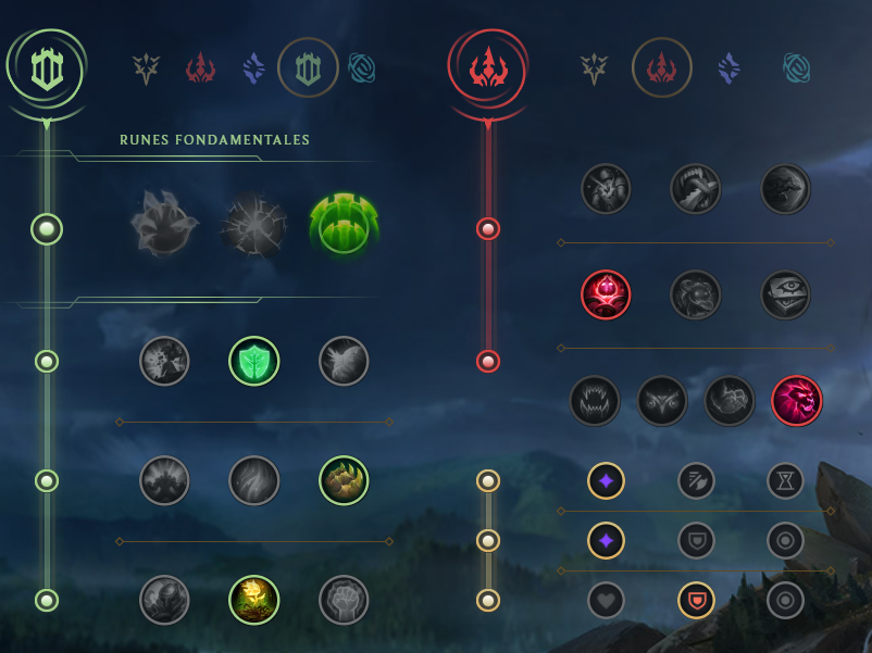 Bard-lol-runes-support