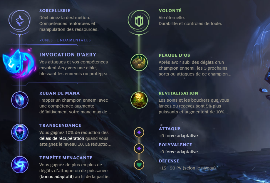 Senna Support S10 Build Runes Et Stuff Guide Lol
