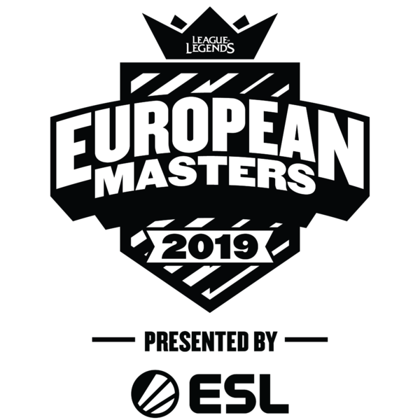 LoL European Masters Logo