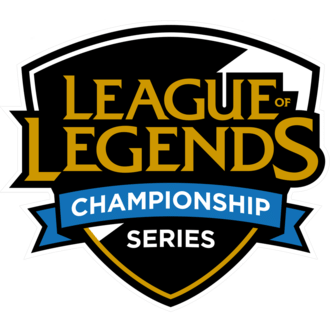 LoL LCS Logo