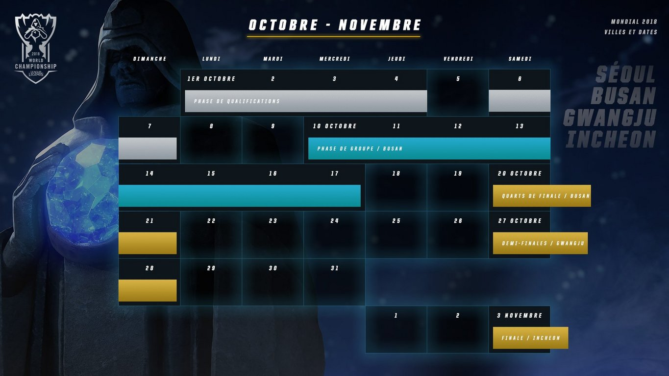 worlds-lol-programme-dates-infos