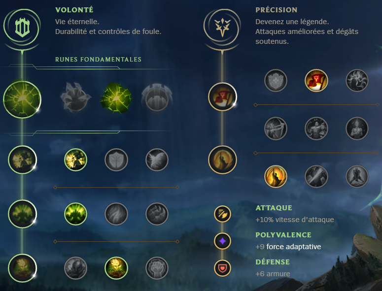 Volibear Jungle S9 Build Runes Et Stuff Guide Lol Breakflip