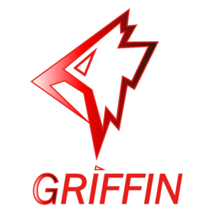 LoL Griffin Logo LCK