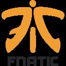 LoL Fnatic Logo LEC