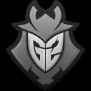 LoL G2 Esports Logo LEC
