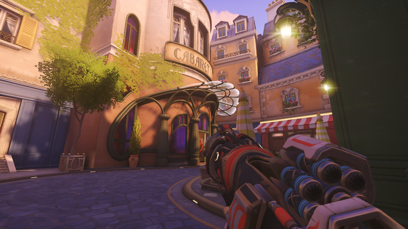Nouvelle Map Overwatch 10