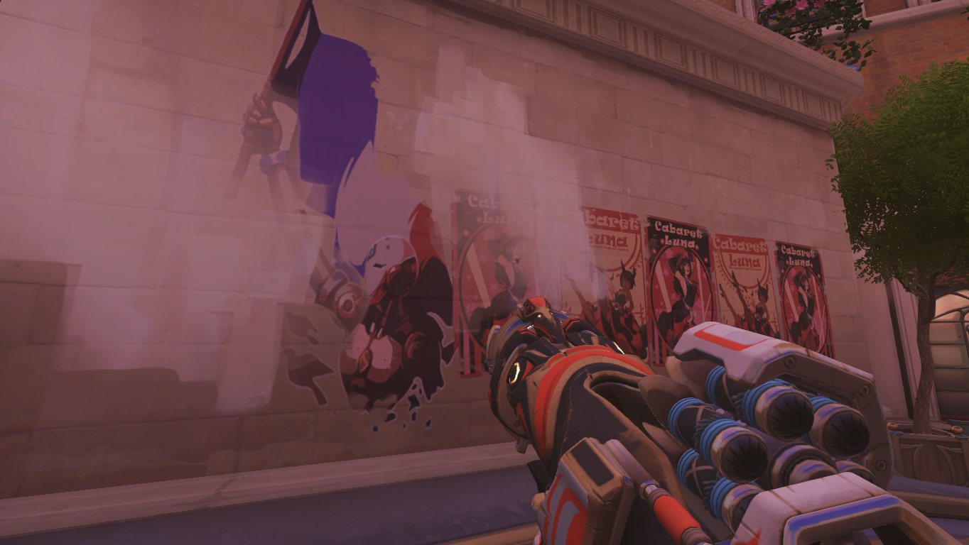 Nouvelle Map Overwatch 11