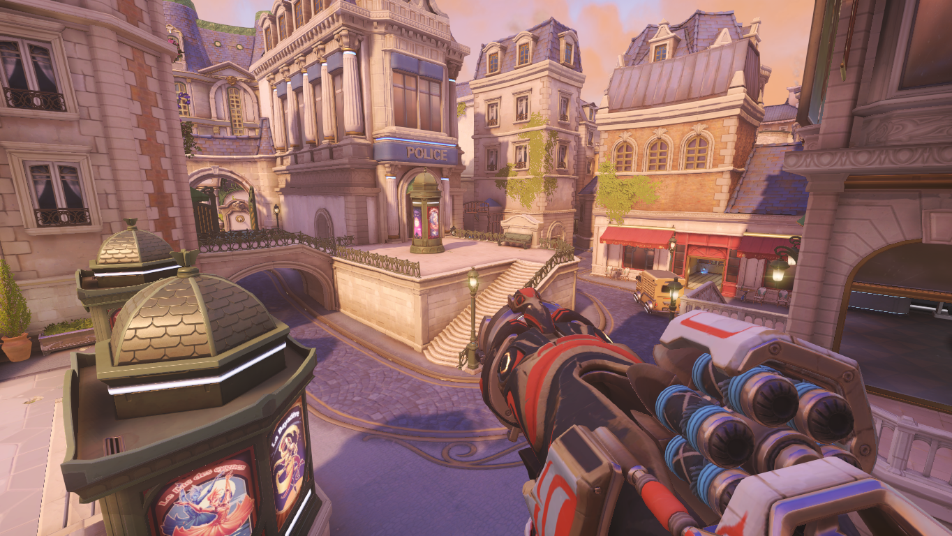 Nouvelle Map Overwatch 6
