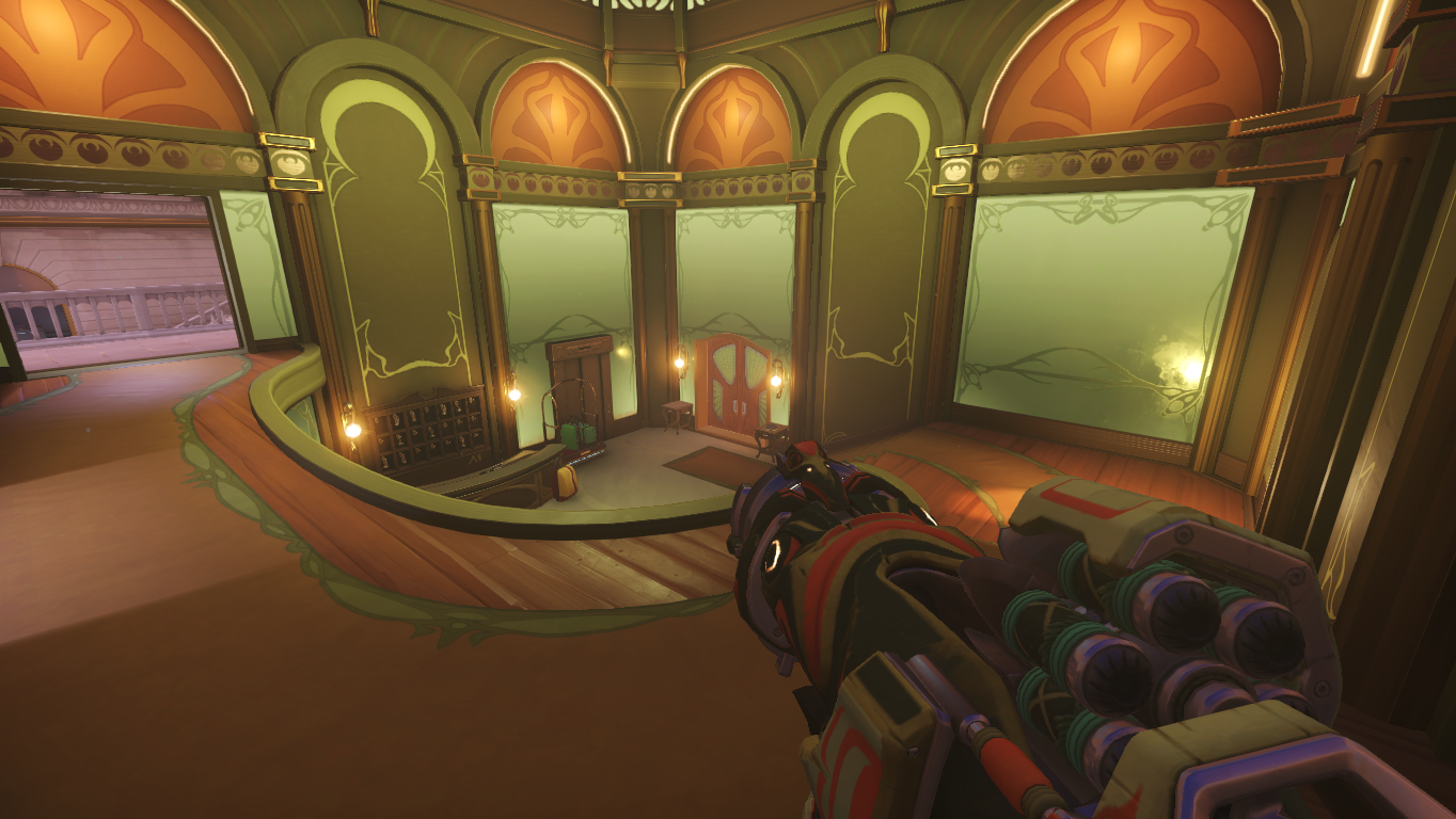 Nouvelle Map Overwatch 7