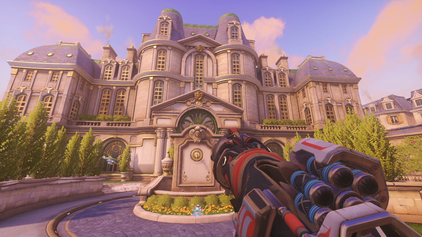 Nouvelle Map Overwatch 8