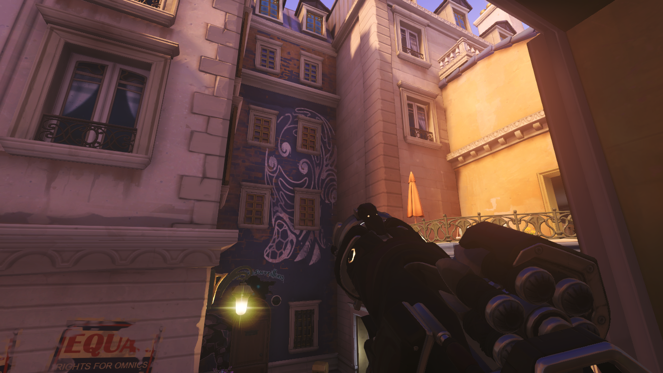 Nouvelle Map Overwatch 9