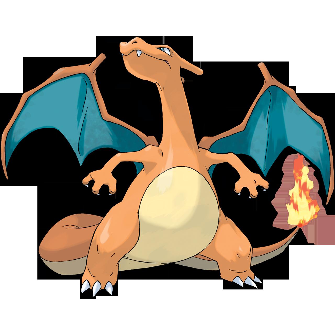 Dracaufeu Pokémon Lets Go Pikachu Et évoli 006