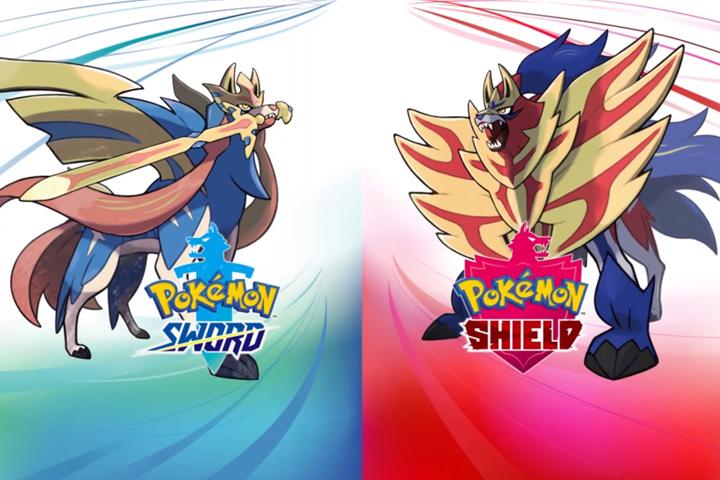 Pokémon épée Et Bouclier Comment Obtenir Les Pokémon