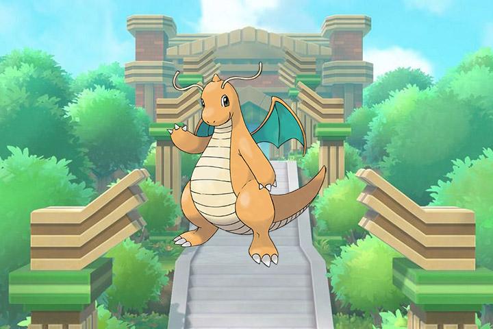 Comment Avoir Un Dracolosse Dans Pokemon Go