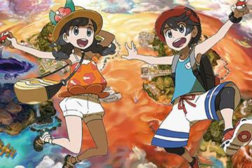 Les Donneurs De Capacités Pokémon Ultra Soleil Et Ultra