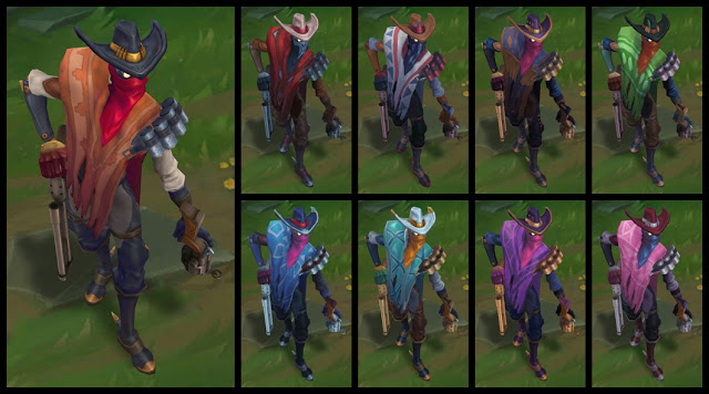 Jhin-Ouest-High-Noon-Skins-chromas