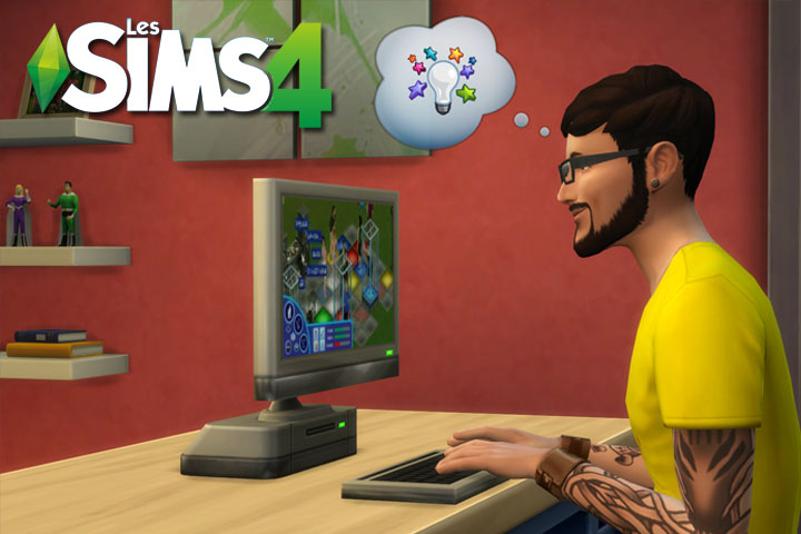 Les Sims 4 : Cheat codes, liste des codes de triche de Monde