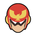 Super Smash Bros Ultimate Captain Falcon