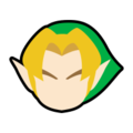 Super Smash Bros Ultimate Link Enfant
