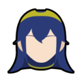 Super Smash Bros Ultimate Lucina