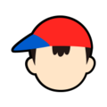 Super Smash Bros Ultimate Ness
