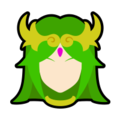 Super Smash Bros Ultimate Palutena