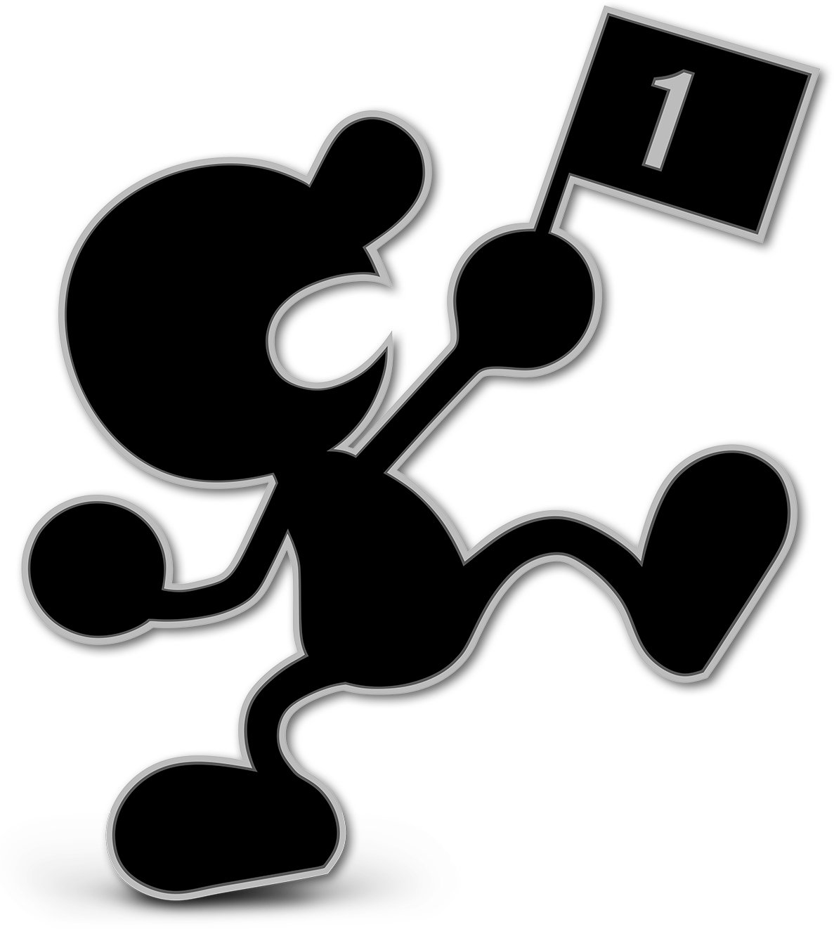 Mr Game & Watch