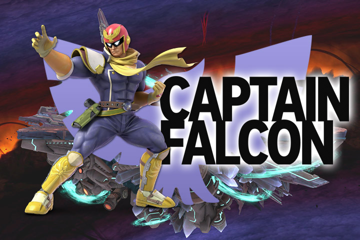 Guide Captain Falcon
