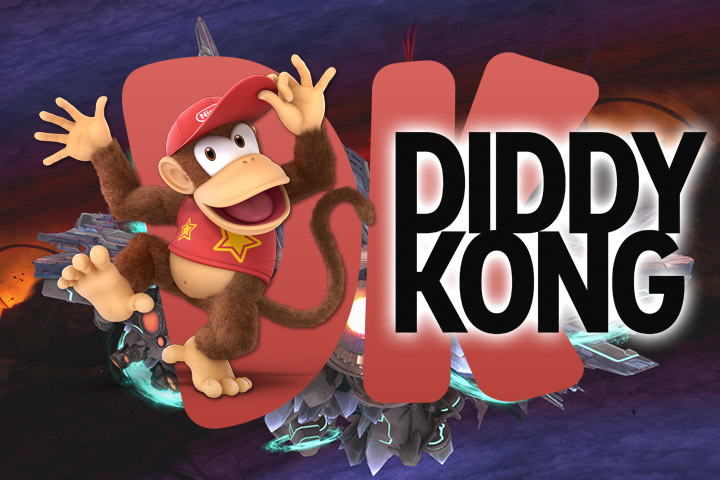 Guide Diddy Kong