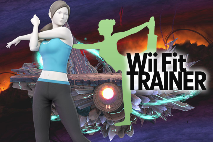Guide Entraineuse Wii Fit