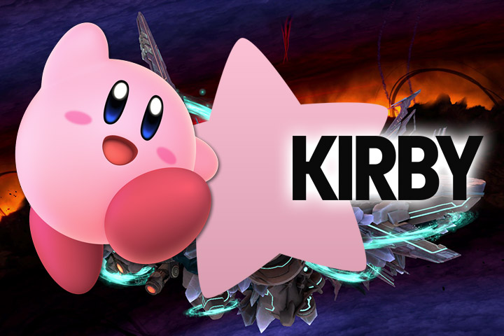 Guide Kirby