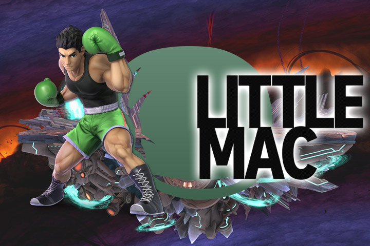 Guide Little Mac