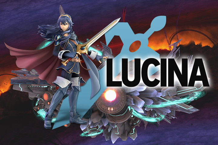 Guide Lucina