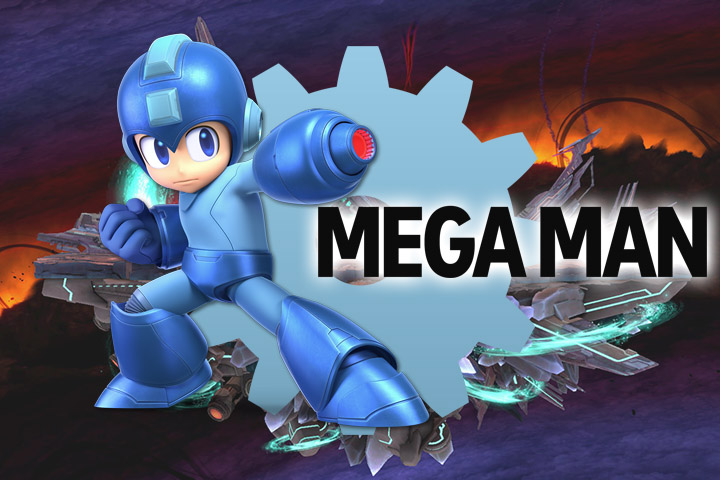 Guide Mega Man