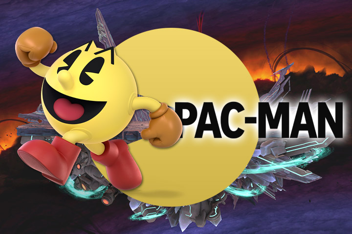 Guide Pac-Man